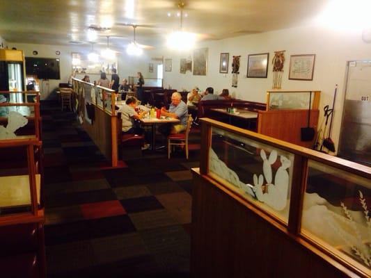 Times 3 Family Restaurant