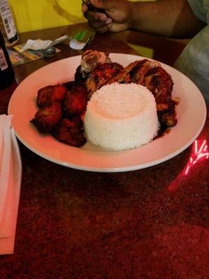 Good 2 Go Jamaican Restaurant