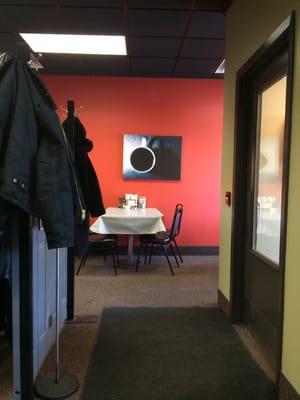 Next Door Cafe