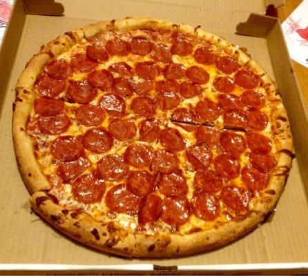 Pembroke Pizza