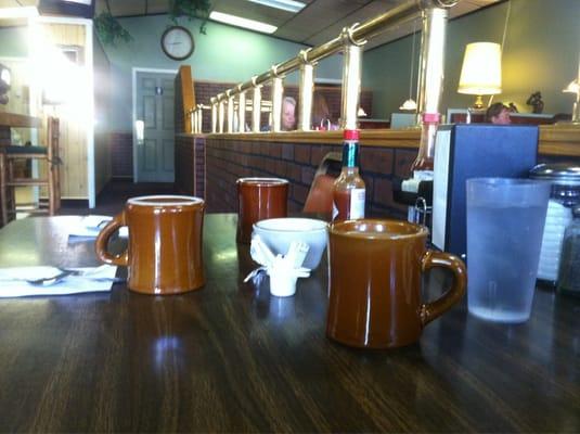 Elk Horn Family Restaurant