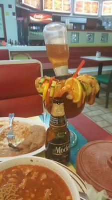Guadalajara Restaurante