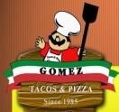 Gomez Tacos and Pizza