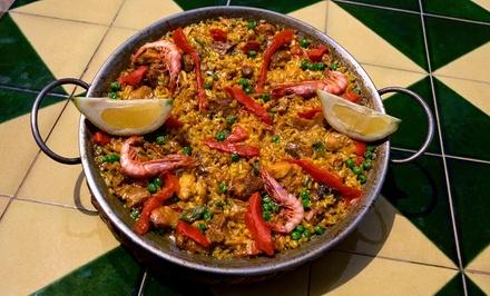 Kizin Creole Restaurant