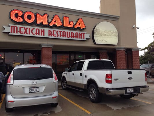 Comala Mexican Cafe and Restaurant