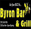 The Byron Bar & Grill