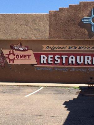 Comet II Restaurant