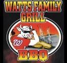 Watt's Family Grill