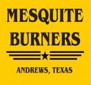 Mesquite Burners BBQ