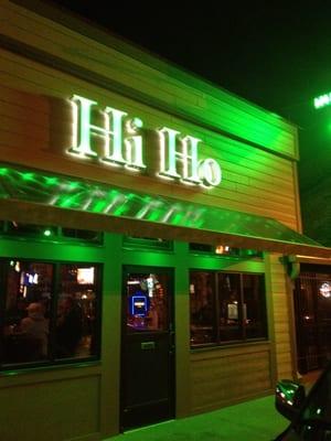 Hi Ho Bar & Grill