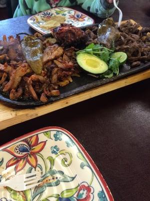 Tacos Santa Cecilia Restaurant