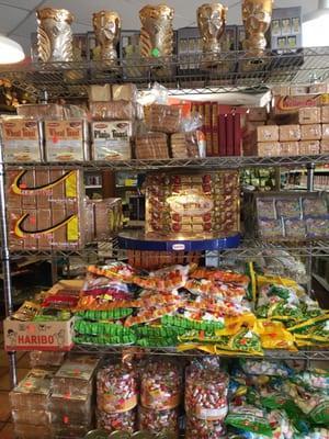 Jasmine Restaurant & Market