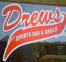 Drew's Sports Bar & Grille