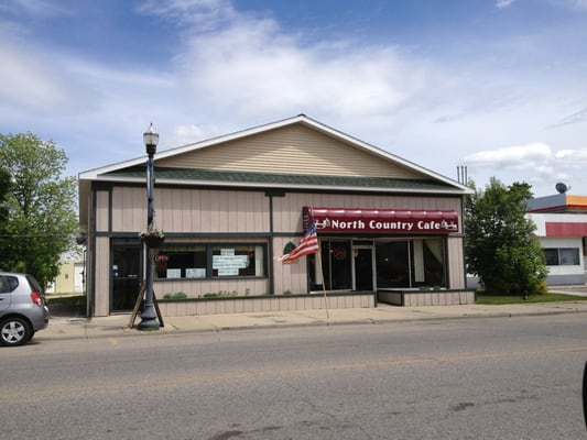 North Country Cafe