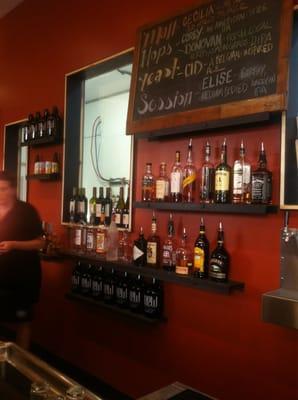 BREW Pub & Kitchen