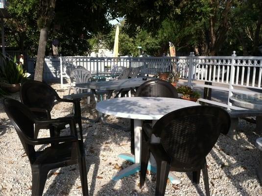 Hideout Restaurant