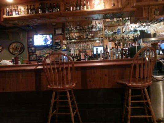 Eaton Pub and Grille