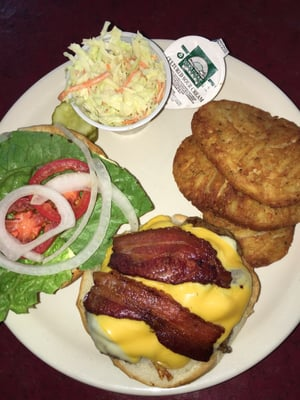 Backwoods Bar & Grill
