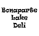 Bonaparte Lake Deli
