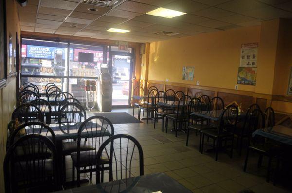 El Encanto Centroamericano Restaurant