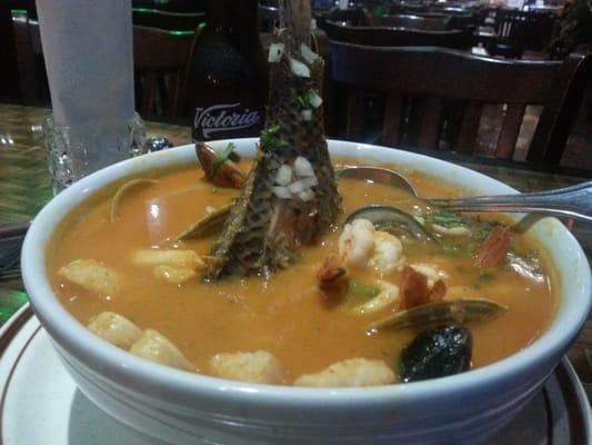 El Puerto de Acapulco Bar & Restaurant