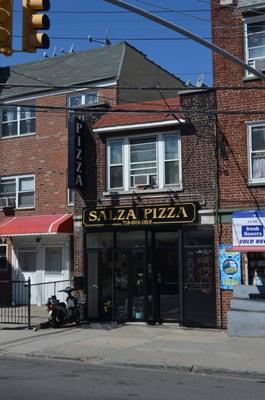 Salza Pizza