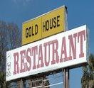 Gold House Restaurant