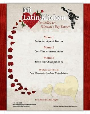 Mi Latin Kitchen