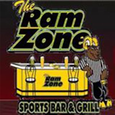 The Ram Zone