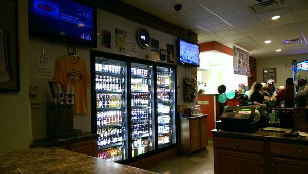 Kleeman's Bar & Grill