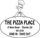 The Pizza Place