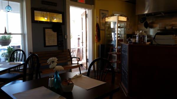 Kimz Galley Cafe