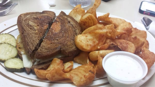 Drovers Culinary Cafe