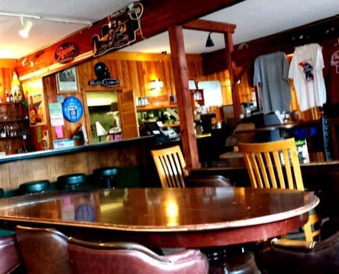 Highlander Steak House