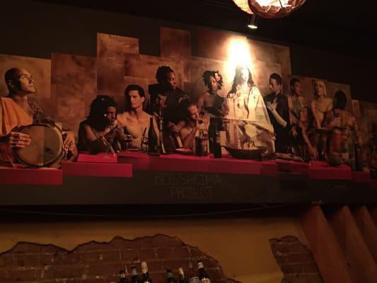 Bossa Bistro and Lounge
