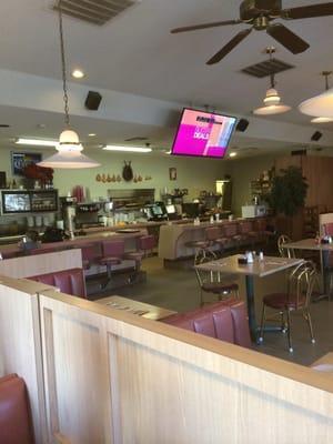 Paik's Ranch House Restaurant