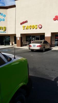 Dimas Tacos