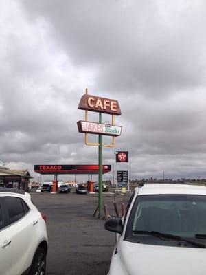 Jake's Cafe