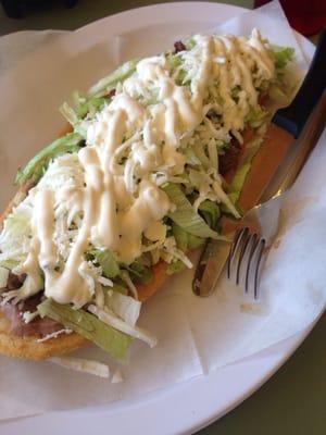 Huarache King Mexican Restaurant