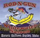 Rod N' Gun Whitewater Saloon