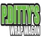 P. Ditty's Wrap Wagon