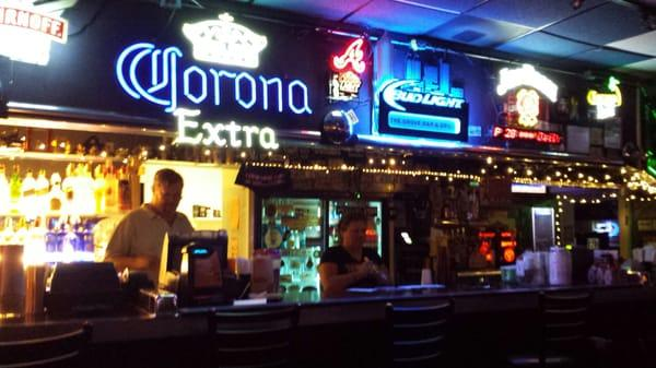 The Grove Bar and Grill