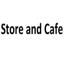 Store and Cafe