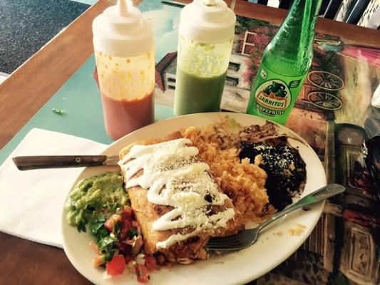Tacos Santana
