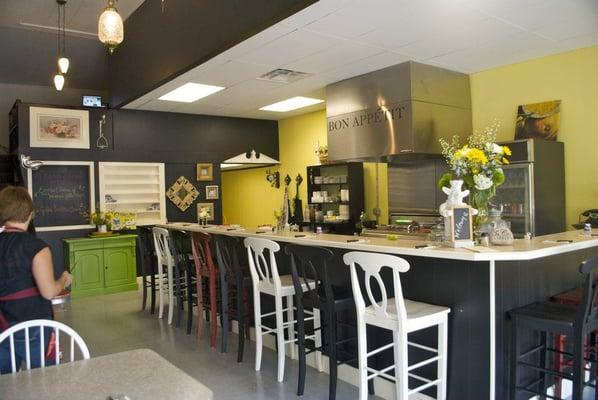 Diablas Kitchen