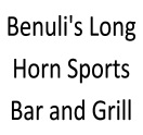 Benuli's Long Horn Sports Bar and Grill
