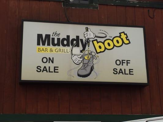 Muddy Boot Bar & Grill