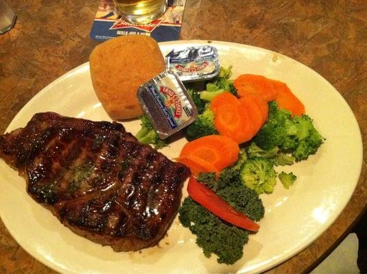 Fireside Pub & Steakhouse