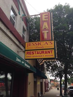 Jessica's Family Restaurant and Banquets