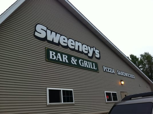 Sweeney's Bar and Grill